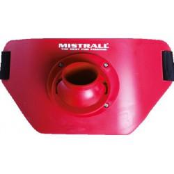 Mistrall, Pas do wędki 28x16cm AM-6101109