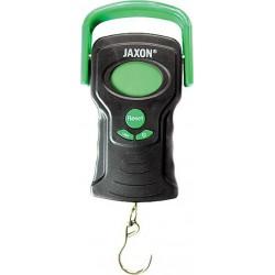 Jaxon, Elektroniczna waga wędkarska do 30 kg AK-WAM013