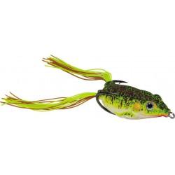 Jaxon, UZBROJONA GUMA MAGIC FISH FROG 2 6 cm