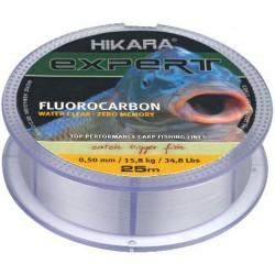 Traper, Fluorocarbon Expert 25 m, różne średnice