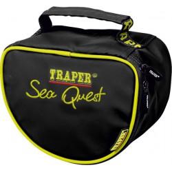 Traper, Etui na kołowrotek Sea Quest 21x16x11 cm, 81175