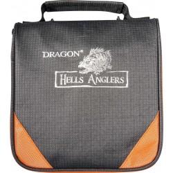 Dragon, Hells Anglers pokrowiec na akcesoria 21x21x6
