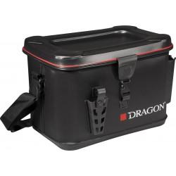 Dragon, Hells Anglers pojemniki wodoodporne rozm. L
