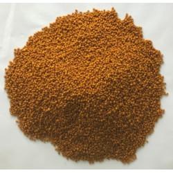 PowerFish pellet dla ryb, cytryna, kolor żółty, różne średnice op. 20 kg