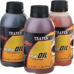 Traper, Olej konopny, 300ml