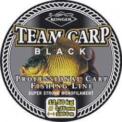 Konger, Team Carp Black, 1000m