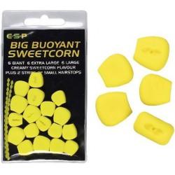 ESP, Sztuczna przynęta - Sweetcorn, Żółta