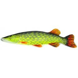 Gaby Pluszowy Szczupak, 80 cm