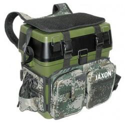 Jaxon, Zestaw skrzynka RH161 + zestaw torba/plecak