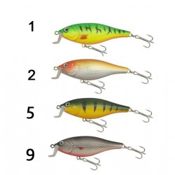 Gold Star, Wobbler Fat Shad