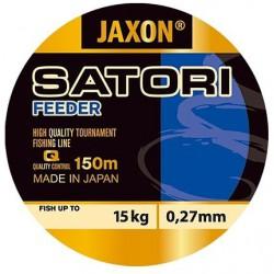 Jaxon, Satori Feeder, 150m