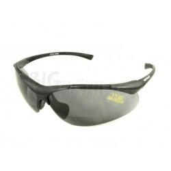 Mistrall, Okulary wędkarskie z soczewką powiększającą x1,5, 0060