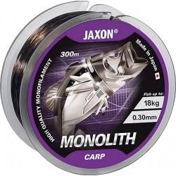 Jaxon, Żyłka MONOLITH CARP 300m