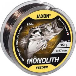 Jaxon, Żyłka MONOLITH FEEDER 150m