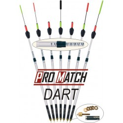 Cralusso, Spławik Pro Match With Dart
