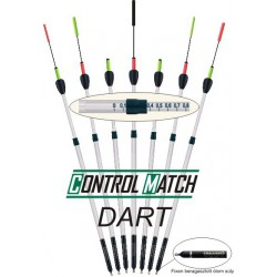 Cralusso, Spławik Control Match With Dart