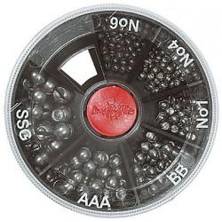 Jaxon, Dinsmores Super Soft, Miękkie śruciny, 110g, 8-SSG, CD-AA006