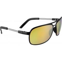 DRAGON, Okulary Rozjaśniające Polaryzacyjne w Metalowych Oprawkach