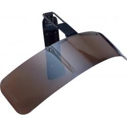 DRAGON, Nakładki polaryzacyjne do mocowania na daszku czapki 52mm
