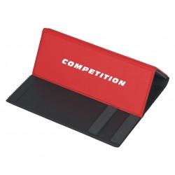 Traper, Portfel na przypony Competition czerwony