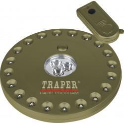 Traper, Lampa z magnesem, 65020