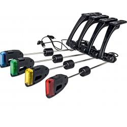 Traper, Swinger Magnetic, różne kolory