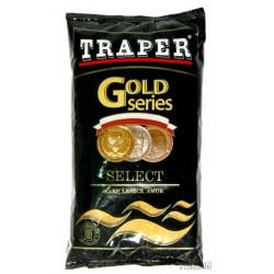 Traper, Zanęta Gold Series Select, 1kg