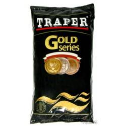 Traper, Zanęta Gold Series Explosive, 1kg