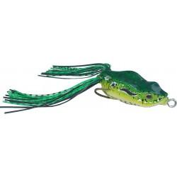 Jaxon, UZBROJONA GUMA MAGIC FISH FROG 4 cm