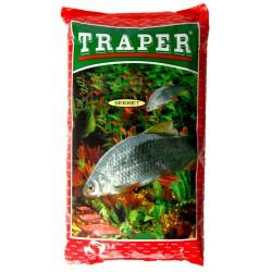 Traper, Zanęta Feeder Sekret, 1kg