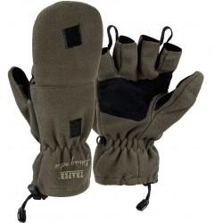 Traper, Rękawiczki polarowe Fishing Active, różne rozmiary