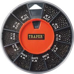 Traper, Śrut zawodniczy GST, 35138