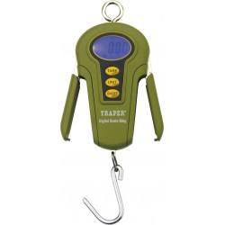 Traper, Waga elektroniczna Select do 50 kg, 70013