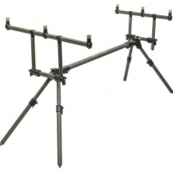 Traper, Rod Pod Force, 81160