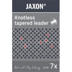 Jaxon, bezwęzłowe przypony koniczne NM-19FT5X, op. 10x1 szt.