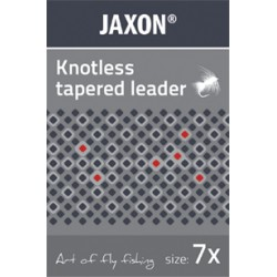 Jaxon, bezwęzłowe przypony koniczne NM-19FT7X, op. 10x1 szt.