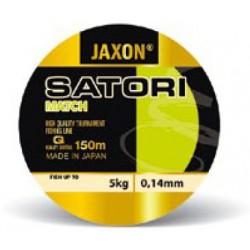 Jaxon, Satori Match, ciemny brąz, 150m