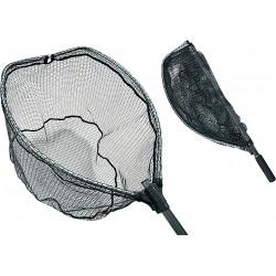 Jaxon, Podbierak spinning składany z gumowaną siatką