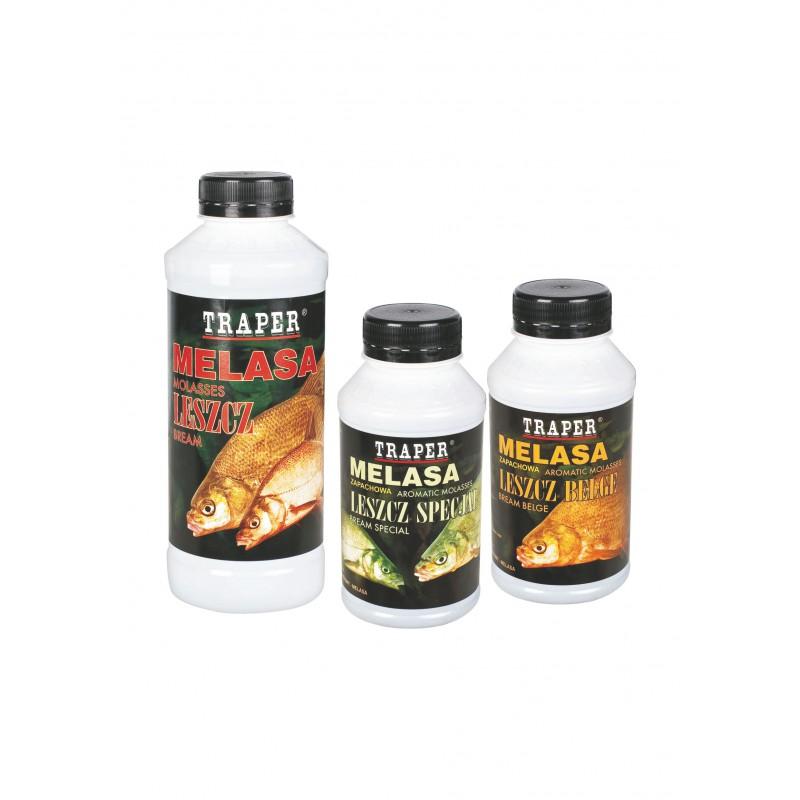 Traper, Melasa zapachowa 350 g, różne smaki