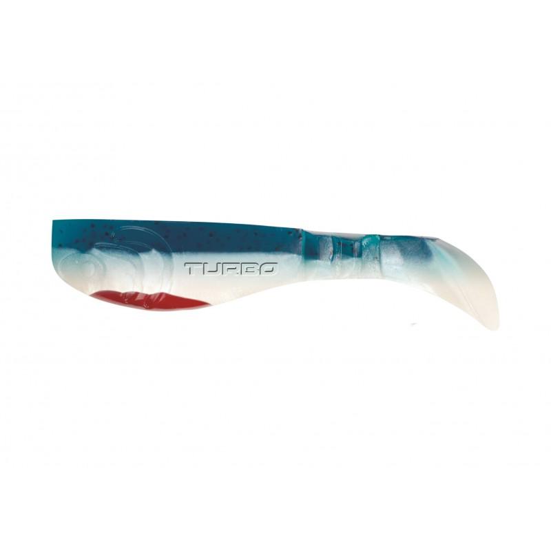 Traper, Ripper Turbo Fish 80 mm PROMOCJA 5,90 - 1 op /10 szt/
