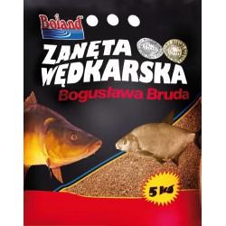 Boland, Zanęta Bogusława Bruda, Popularna 5KG