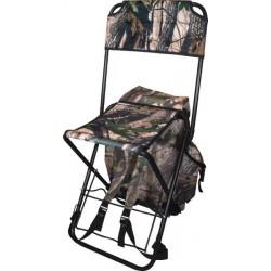 York, Krzesełko z plecakiem i oparciem Forest, KY281L