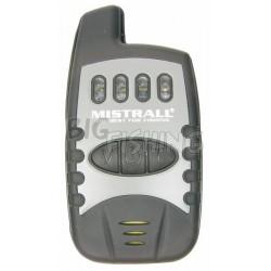 Mistrall, Zestaw 3 sygnalizatorów RS wraz z centralką, NOWOŚĆ 2013