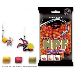 Jaxon, Carp Zoom, NPF, Naturalny pellet pływający
