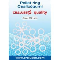 Cralusso, Pierścień do przynęt 2021