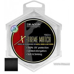 Dragon, Żyłka X-Treme Match, 150m