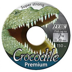 Jaxon, Crocodile Premium 150m