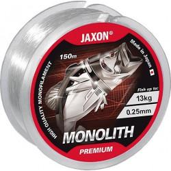 Jaxon, Żyłka MONOLITH PREMIUM 150m