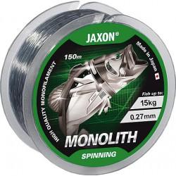 Jaxon, Żyłka MONOLITH SPINNING 150m