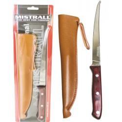 """Mistrall, Nóż Filet 7,5""""/12,5cm"""